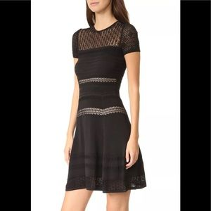 Diane Von Furstenberg Celina Dress Sz Small